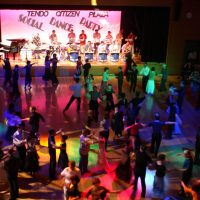 社交ダンスパーティー「魅惑の夕べ」