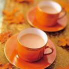 季節の紅茶を楽しむ