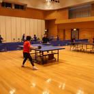 ラージボール卓球教室