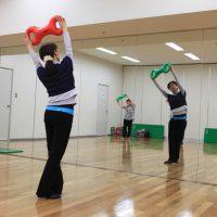 リフレッシュ3B体操