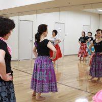 魅惑のフラダンス