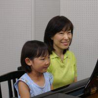 木曜・金曜 ピアノ教室