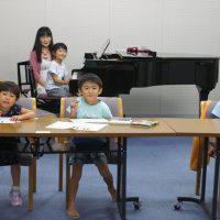 子どものための音楽教室