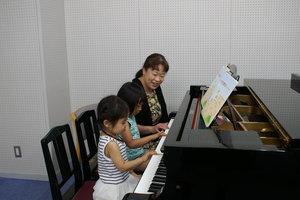 幼児のための音楽教室