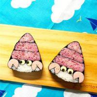 飾り巻き寿司を手づくりする