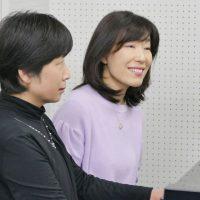 金曜ピアノ教室
