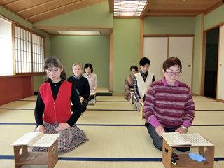 女性のための謡曲教室